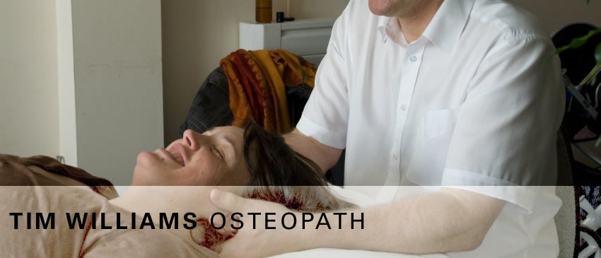 osteopathy in dorset